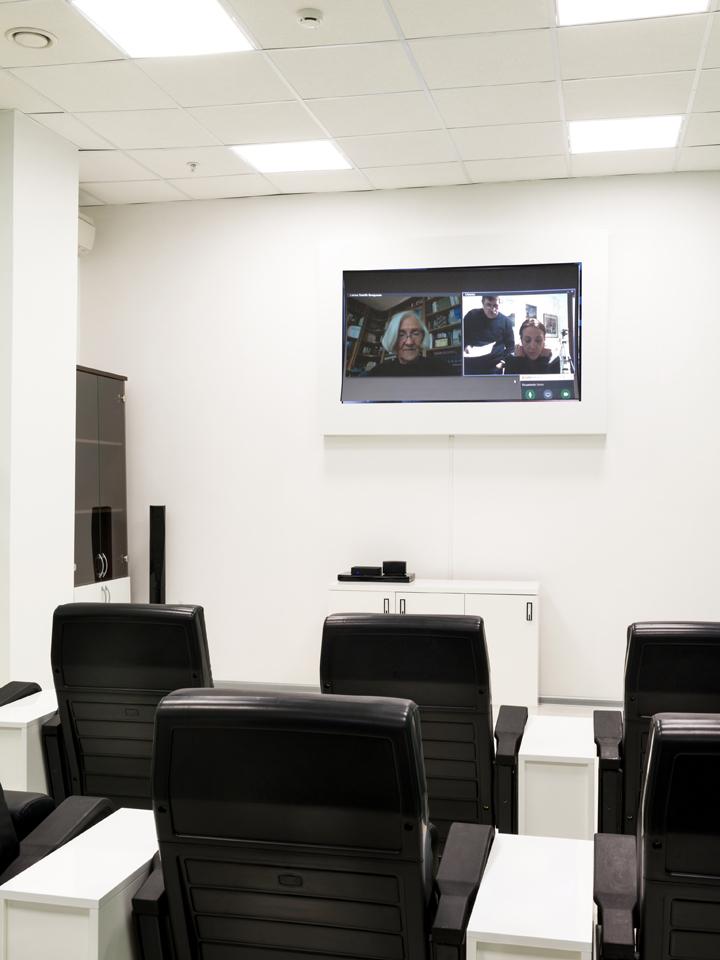Ciclo di videoconferenze