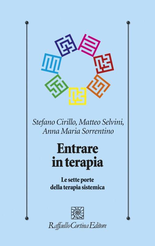Workshop con Matteo Selvini settembre 2018 Palermo